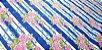 Floral 180687. Tecido 100% algodão. NF0046 (50x140cm) - Imagem 2
