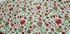 Chá da Tarde. Tecido 100% algodão. NT0067 (50x140cm) - Imagem 3