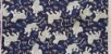 Tigre Asiático. Tecido em Algodão 100% Japonês em Fat Quarter   (50cm x 55cm) - Imagem 5