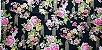Floral Texturizado. Tecido Japonês Douradinho  50 x55cm - Imagem 4