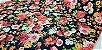 Floral. Tecido Digital. TD016 - 50cm x 140cm - Imagem 2