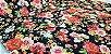 Floral. Tecido Digital. TD016 - 50cm x 140cm - Imagem 3