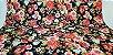 Floral. Tecido Digital. TD016 - 50cm x 140cm - Imagem 1