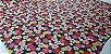 Little Sakura. Tec.Douradinho. TI046  (50cm x 55cm) - Imagem 3