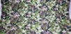 Tecido Camuflado. 100% Algodão. TN084. 50cm x70cm - Imagem 2