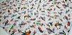Flowery Little Birds. TN086.  50cm x 70cm - Imagem 3