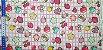 Fruits Flower. 30's Collection. Tec.Japonês. 3400002 - 50x55cm - Imagem 4