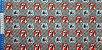 Bull de Óculos. Tecido Digital. 4500021 - 50x70cm - Imagem 4