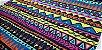 Triângulos Coloridos. Tec.Digital -50x70cm - Imagem 3