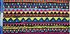 Triângulos Coloridos. Tec.Digital -50x70cm - Imagem 4