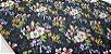 Floresta de Flores. Tec.Digital -50x140cm - Imagem 2