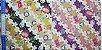 Flower in Balls. Douradinho. Tec Jap. JD0002 (50x55cm) - Imagem 5