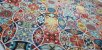 Mandala. Tec.Sarja-NV0026-50x140cm - Imagem 3