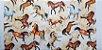 Cavalos Tec Digital NT0029 (50x70cm) - Imagem 1