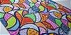 Romero Britto Tec. Digital. NT0035 (50x70cm) - Imagem 2