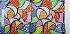 Romero Britto Tec. Digital. NT0035 (50x70cm) - Imagem 4
