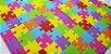 Quebra Cabeça Tec. Digital. NT0033 (50x140cm) - Imagem 2