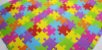 Quebra Cabeça Tec. Digital. NT0033 (50x140cm) - Imagem 3
