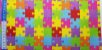 Quebra Cabeça Tec. Digital. NT0033 (50x140cm) - Imagem 4