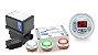 Aquecedor Hidromassagem c/ Iluminação 8000 W - Imagem 1