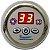 Aquecedor Digital Banheira de Hidromassagem HMAX 5000W/8000W c/ sensor - Imagem 3