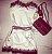 Vestido Late Night Branco - Imagem 3