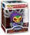 Funko POP He Man Masters of The Universe: Skeletor on throne (Skeleto no trono) #68 Target Con 2021 Exclusive - Imagem 3
