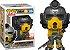 Funko Pop Fallout 76: Excavator Armor #506 E3 2019 Exclusive - Imagem 1