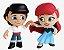 Funko Mini Disney Princess Couples: Little Mermaid (Pequena Sereia) - Imagem 4