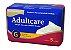 Protetor de Cama Adultcare - Tamanho G - 5 unidades - Imagem 1