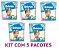 Fralda Infantil BabySec Ultra Kit Tam XG 100 unidades - Imagem 1