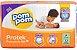 Fralda Infantil Pom Pom Protek P-192 unidades - Imagem 3