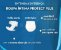Fralda Geriatrica Plenitud  Protect Plus G/XG 8 unidades - Imagem 4