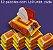 Toalhinhas Umedecidas Piquitucho kit c/12 pacotes - Imagem 1