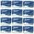 Absorvente Geriatrico  Sensaty  C/fita adesiva 240 Unidades - Imagem 1