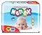 Fraldas Descartáveis-Infantil Nenex DIA/NOITE-M 90 unidades - Imagem 1