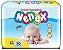 Fraldas Descartáveis-Infantil Nenex DIA/NOITE XG 70 unidades - Imagem 1