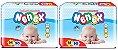 Fralda Infantil Nenex -M- 180 unidades - Imagem 1