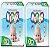 Fraldas Descartáveis-Infantil Nenex DIA/NOITE-G 160 unidades - Imagem 1