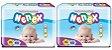 Fraldas Descartáveis-Infantil Nenex DIA/NOITE SXG 120 Unid - Imagem 1