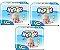 Fraldas Descartáveis-Infantil Nenex DIA/NOITE-P 300 unidades - Imagem 1
