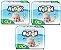 Fraldas Descartáveis-Infantil Nenex DIA/NOITE-G 240 unidades - Imagem 1