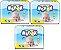 Fraldas Descartáveis-Infantil Nenex DIA/NOITE XG 210 unid - Imagem 1