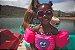 Colete Salva Vidas Cancun com Bóia Concha Rosa - Imagem 4
