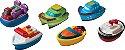 Barquinhos no Banho (kit com 2 unidades) - Imagem 1