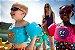 Colete Salva Vidas Cancun com Bóia Estrela Azul - Imagem 3