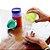 Conjunto de 3 potes para Alimentos - Food Storage Tower Skip Hop - Imagem 1