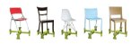 Kaboost Portable Chair Booster - Base Extensora Portátil para Cadeiras - Imagem 3