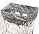 Protetor de Carrinho de Supermercado e Cadeirões  Skip Hop - Imagem 1