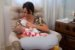 Almofada para amamentação Baby Pil Milky - Imagem 3